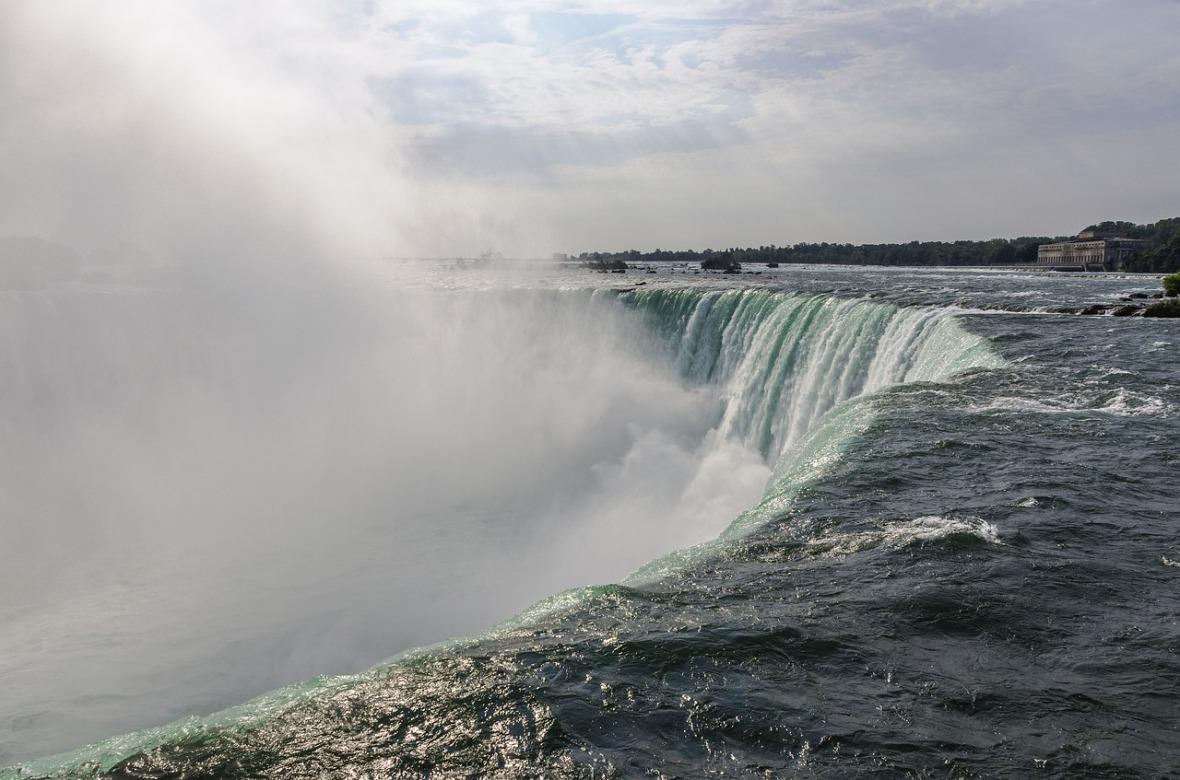 Niagara Fälle - Kanada