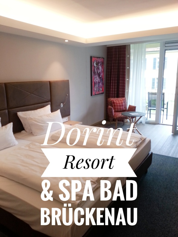 Dorint Resort and Spa Bad Bückenau