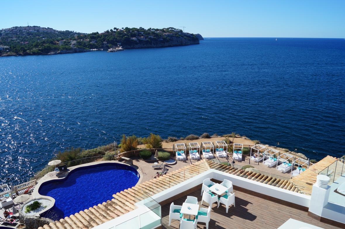 Mallorca - Santa Ponca - SENTIDO Punta del Mar