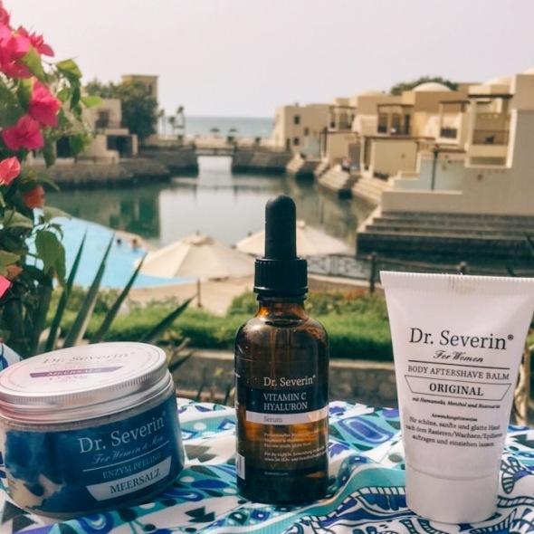 Dr Severin Produktempfehlungen